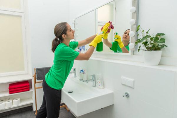 Генеральная уборка квартир и домов