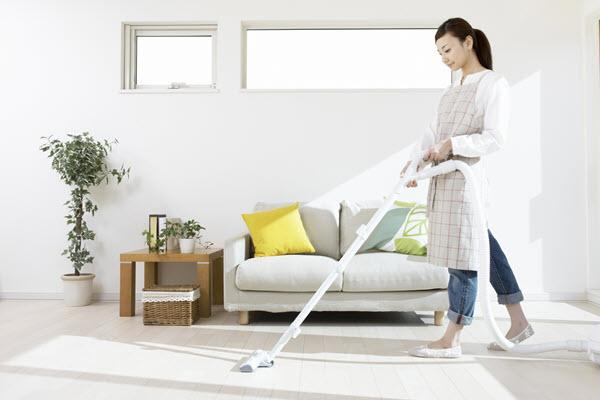 Предоставление домашнего персонала